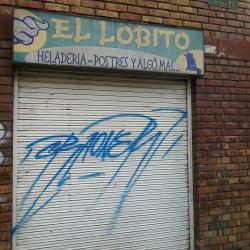 El Lobito en Bogotá