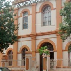 Colegio Maria Auxiliadora en Santiago