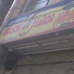 Asadero Piqueteadero Brason Sabor en Bogotá