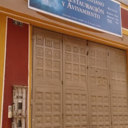 Centro Cristiano de Restauracion Avivamiento en Bogotá
