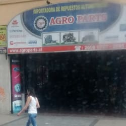 Repuestos Agro Parts en Santiago