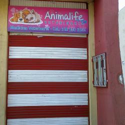 Veterinaria Animalife  en Bogotá
