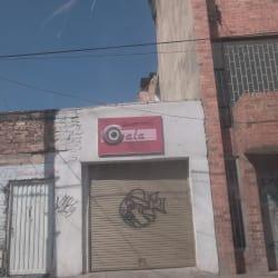 Taller Optico Ala en Bogotá