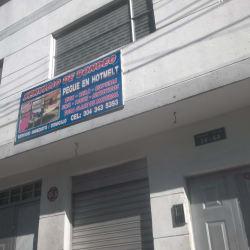 Servicio De Bondeo en Bogotá
