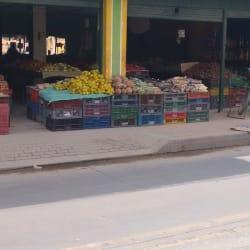 Supermercado Calle 139 en Bogotá