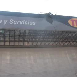TCC Carrera 24B en Bogotá