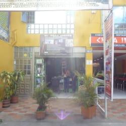 El Gran Diseño en Bogotá