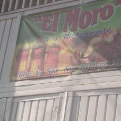 El Moro Bar & Restaurante en Bogotá