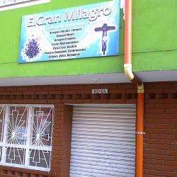El Gran Milagro en Bogotá
