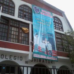 Colegio Shirayuri en Santiago