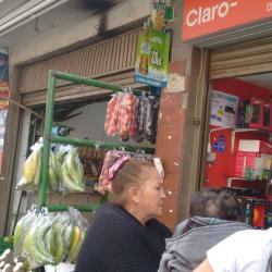 Supermercado Calle 139 con 140 en Bogotá