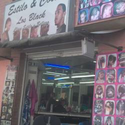 Estilo & Color Los Black en Bogotá