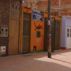 Sastreria Elegance en Bogotá