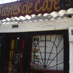 Expresiones de Caffe en Bogotá