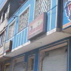 Restaurante Y Cafeteria El Buen Sazon en Bogotá