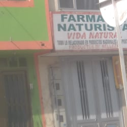 Farmacia Naturista Vida Natural en Bogotá