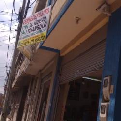 Ferredeposito El Nuevo Triangulo en Bogotá