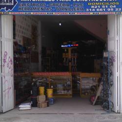 """Ferredepósito """"Tienda de la construcción"""" - Funza en Bogotá"""