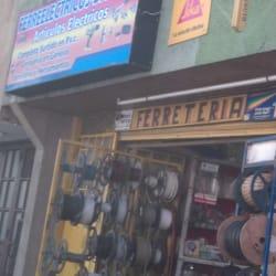 Ferreelectricos Danger en Bogotá