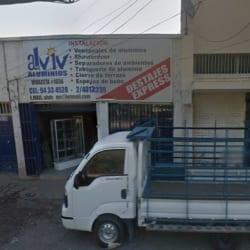 Aluminios Alar - Independencia en Santiago