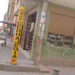 Ferretería Calle 139 en Bogotá