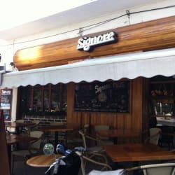Pizzería Signore - Vitacura en Santiago