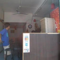 Rich Pizzas - Pudahuel en Santiago