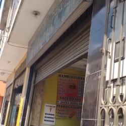Frutería Heladería Gelatto  en Bogotá