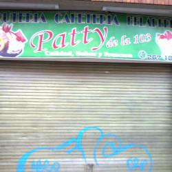 Frutería Heladería Cafetería Patty de la 103 en Bogotá