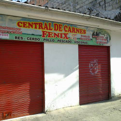 Central de Carnes Fénix en Bogotá