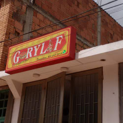 Gorylaf en Bogotá