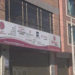 Grupo Textiles León en Bogotá