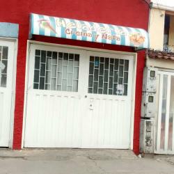 Heladería Crema y Nata  en Bogotá