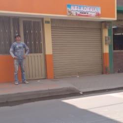 Heladería Pochi's  en Bogotá