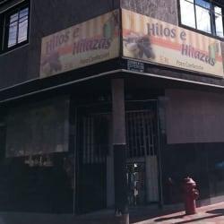 Hilos e Hilazas para Confección en Bogotá