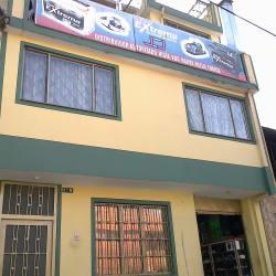 Autolujos JCJ en Bogotá
