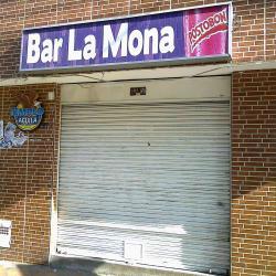 Bar La Mona  en Bogotá