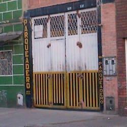 Parqueadero La Seguridad en Bogotá