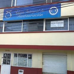 Iglesia Integral de Restauración en Bogotá