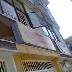 Pizzeria en Bogotá