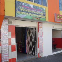 Inmobiliaria del Norte  en Bogotá