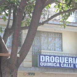 Drogueria Quimica Calle 14 en Bogotá
