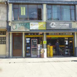 F.C.E.B.S en Bogotá