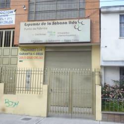 Espumas De La Sabana LTDA en Bogotá