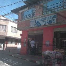 Panaderia Y Cafeteria Itolpans en Bogotá