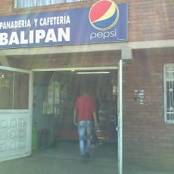 Panaderia Balipan en Bogotá
