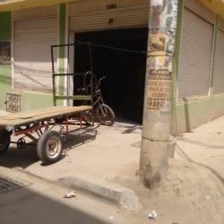 Fabrica de Muebles Calle 139 en Bogotá