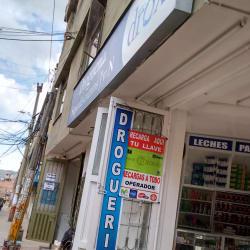 Drogueia Super Descuentos J Y N en Bogotá