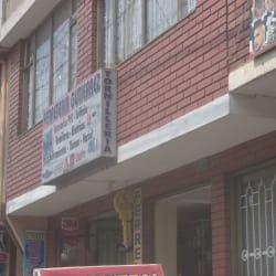 Ferreteria Gutierrez en Bogotá