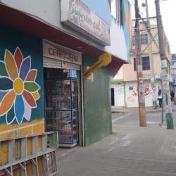 Ferretería Supremcol en Bogotá